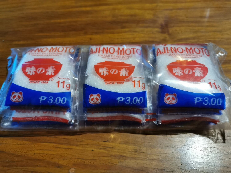 Ajinomoto (11g x 18packs)