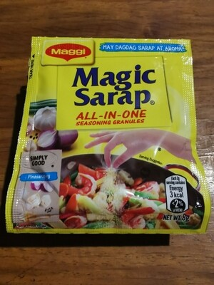 Maggi Magic Sarap Seasoning (8g x 6packs)