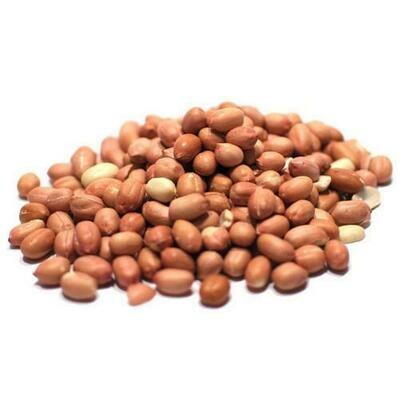 Raw Peanut (250g)
