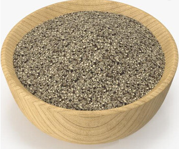 Ground Pepper (30g)