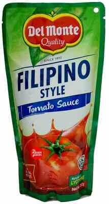 Tomato Sauce (250g)