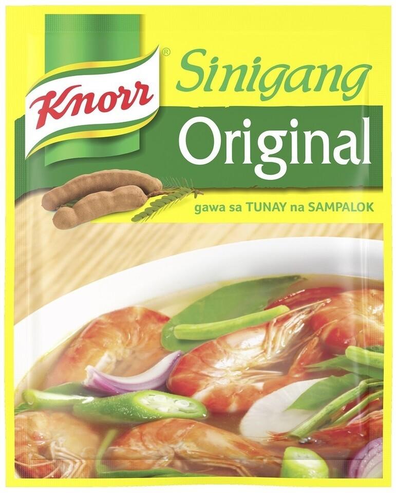 Knorr Sinigang Original (22g)
