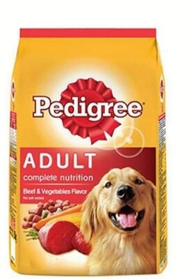 Pedigree Adult (1kg)
