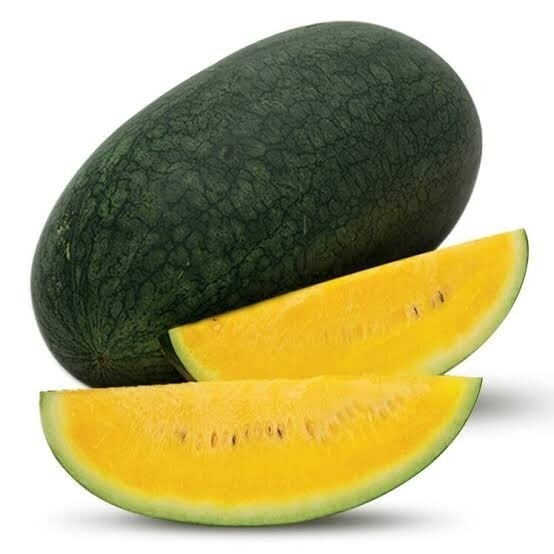 Watermelon (Sweet Gold)