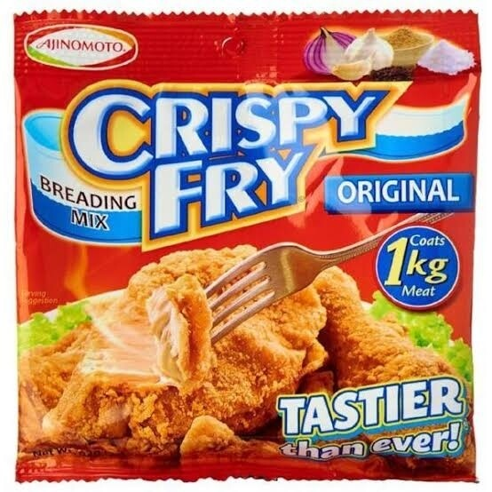 Crispy Fry (62g)