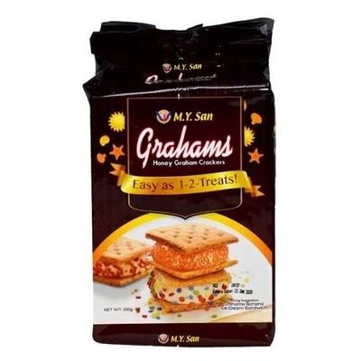 M.Y San Graham (Cracker)