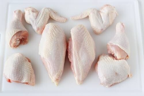 Chicken Chopped (1/2kg)