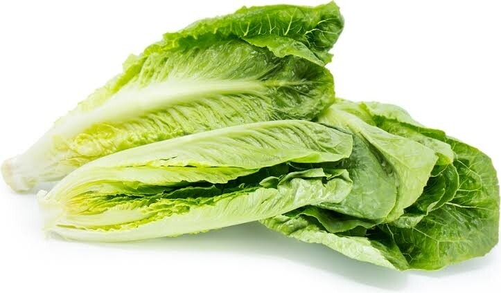 Lettuce Romaine (250g)