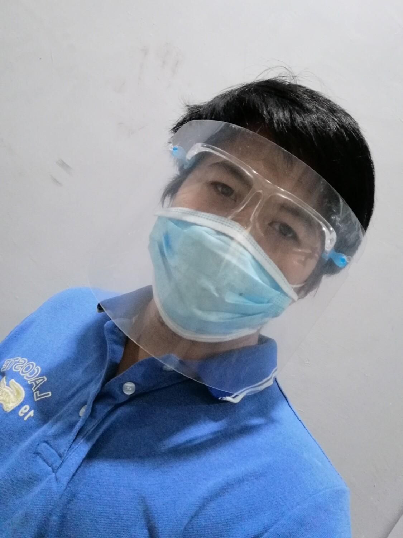 Face Shield 2