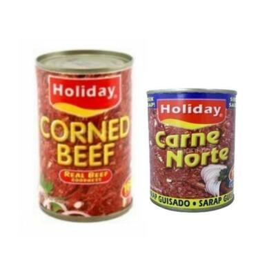 Holiday Carne Norte