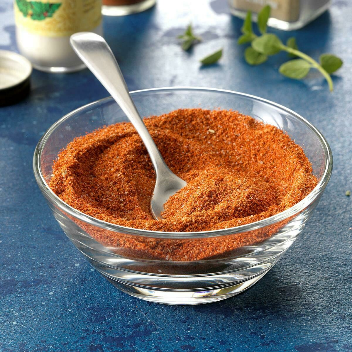 Barbecue Seasoning (100g)