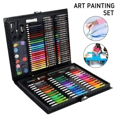 Children Drawing Art Set