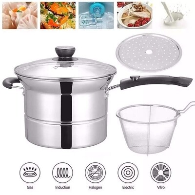 Multifunction Cooking Pot