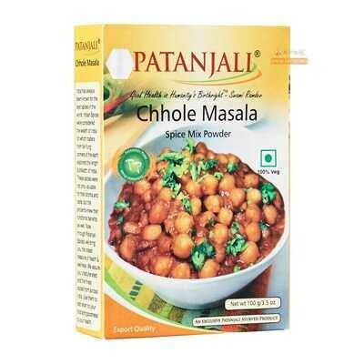 Patanjali Chhola Masala 100g