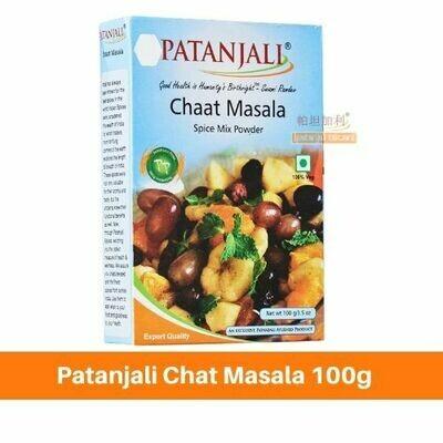 Patanjali Chat Masala 100g
