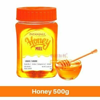Patanjali Pure Honey 5Kg