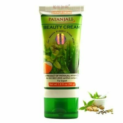 Patanjali Beauty Care (Hand) Cream 50g