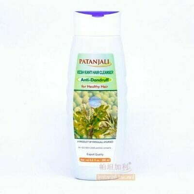 Patanjali Anti-dandruff Shampoo 200mL