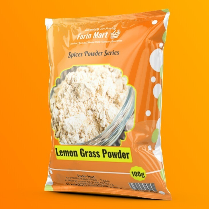 Lemon Grass Powder 100g