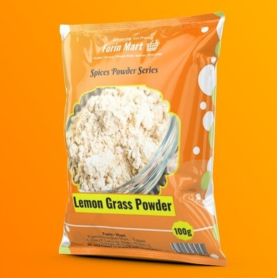 Lemon Grass Powder 100g