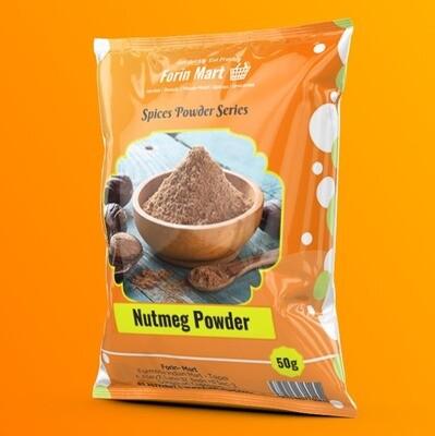 Nutmeg Powder 50g