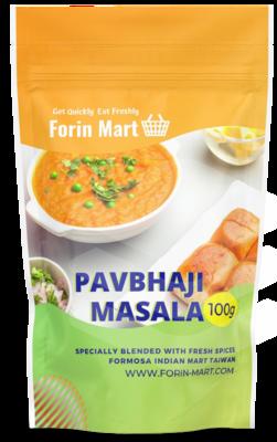 PavBhaji Masala 100g