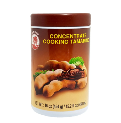 Tamarind Concentrated (Imli Chutney)​454ml