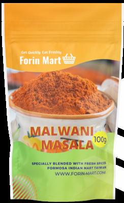 Malwani Masala 100g
