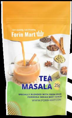 Tea Masala 25g