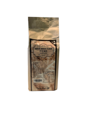 Wheat Flour 2 Kg (NEW)