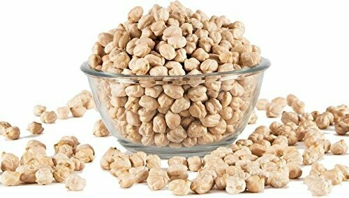 Chick Peas (Kabuli Chana) 5KG