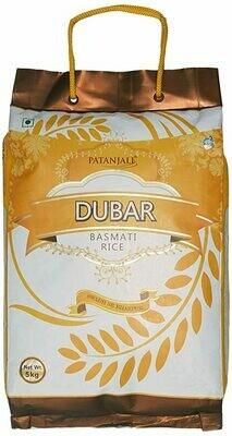 Patanjali Dubar Basmati Rice (long) 5Kg