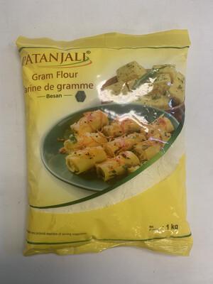 Besan Gram Flour 5Kg