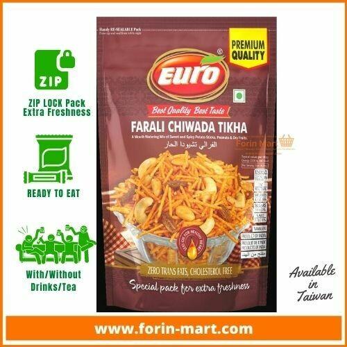 Farali Chiwda Tikha (Spicy) 150g