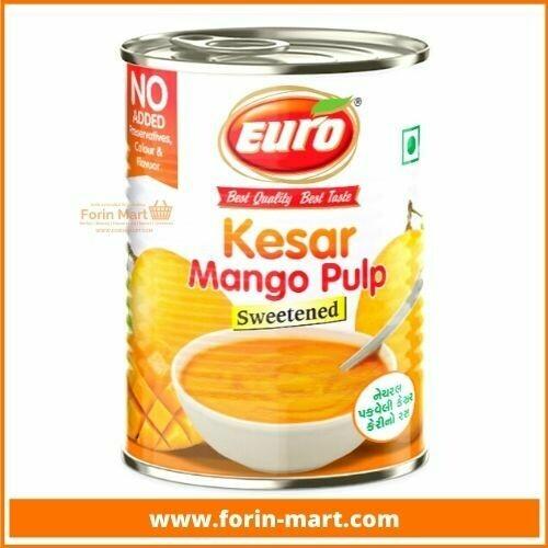 Keshar Mango Pulp 850mL