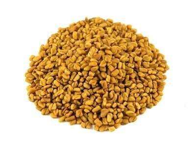 Fenugreek (Methi) Seeds 100 gm