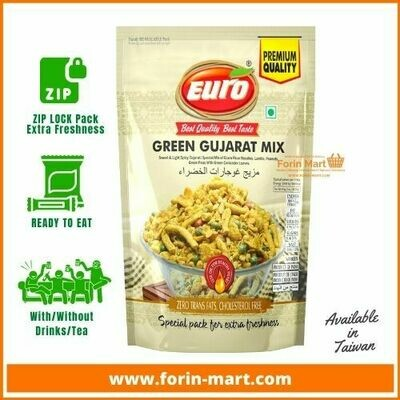 Green Gujarat Mixture 150g