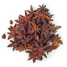 Star Anise (Chakra Phool) 50g