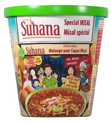 Cuppa Misal 70g Instant