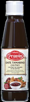 Date & Tamarind Chutney 250ML