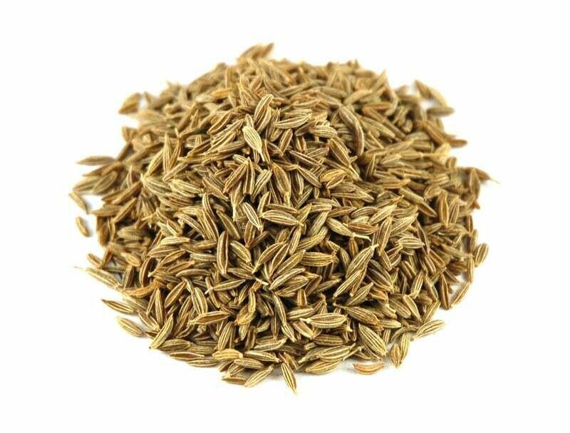 Cumin Seeds Whole 500g