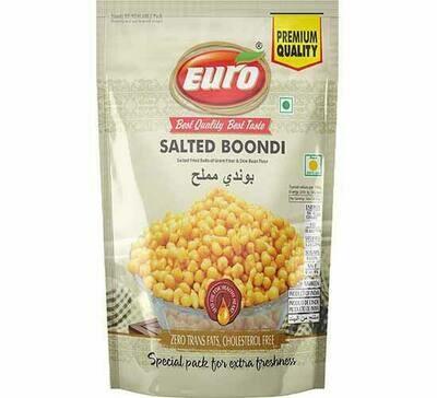 Euro Salted Boondi 150g