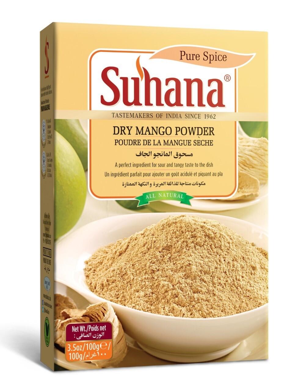 Mango (Amchur) Powder 100gm