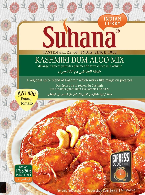 Kashmiri Dum Aloo Mix 50g