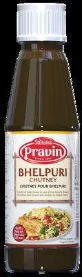 Bhelpuri Chutney 240g