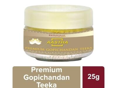 Astha Gopi Chandan 25g