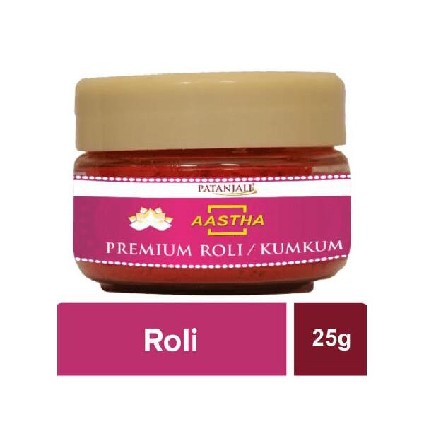 Astha Roli KumKum 25g