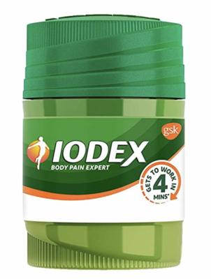 Iodex (GSK) Balm 40g