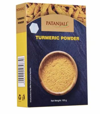 Patanjali Turmeric Powder 100g