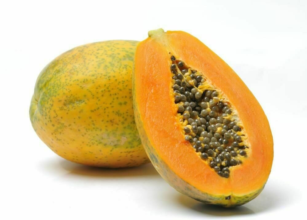 PAPAYA HALF (EACH Approx 500gm)